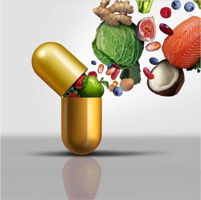 БАДы и витамины: всё, что нужно знать. Как грамотно применять БАДы
