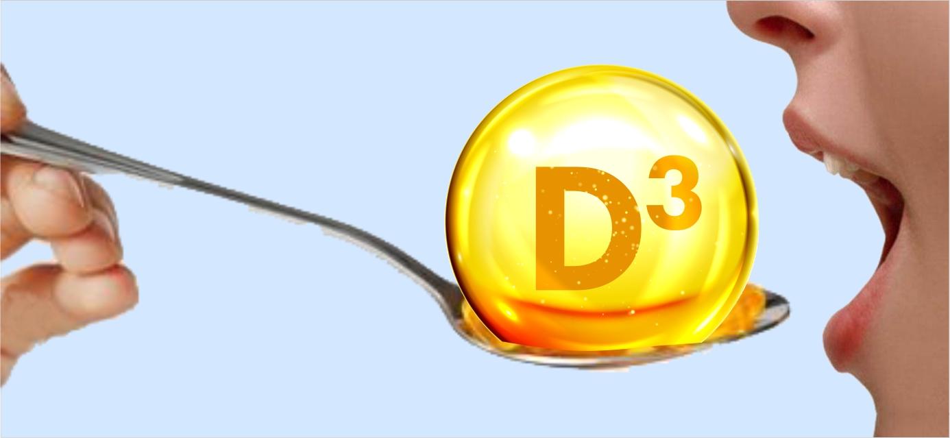 Витамин D: главный стражник иммунитета