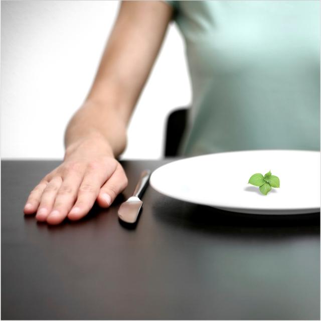 Чудо голодания