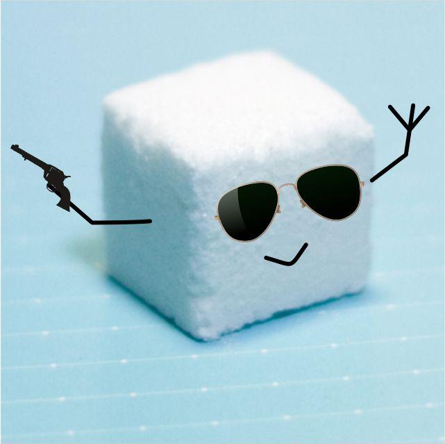 Киллер в белом: сахар польза и вред