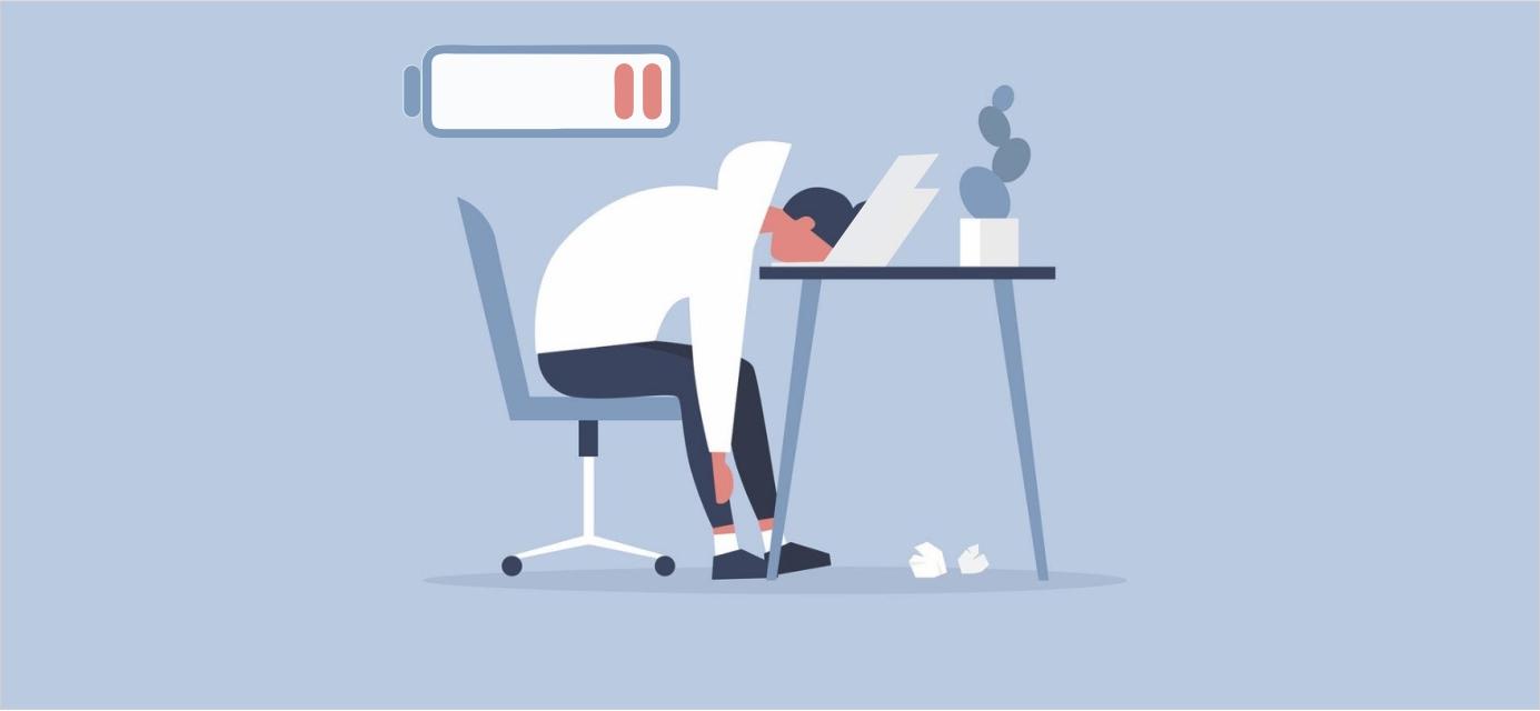 Хроническая усталость: где взять энергию?