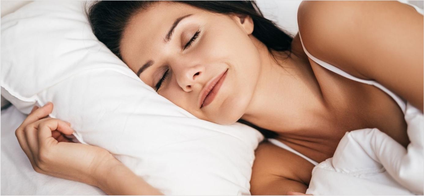 Сон: как быстро засыпать и легко просыпаться