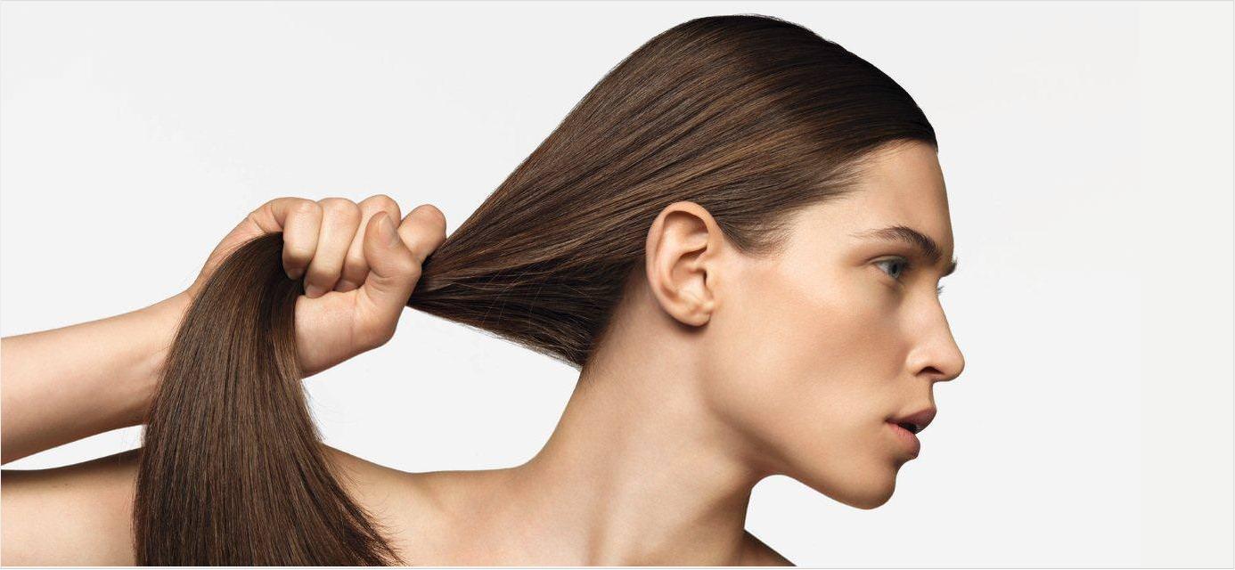 Добавки-нутриенты для волос
