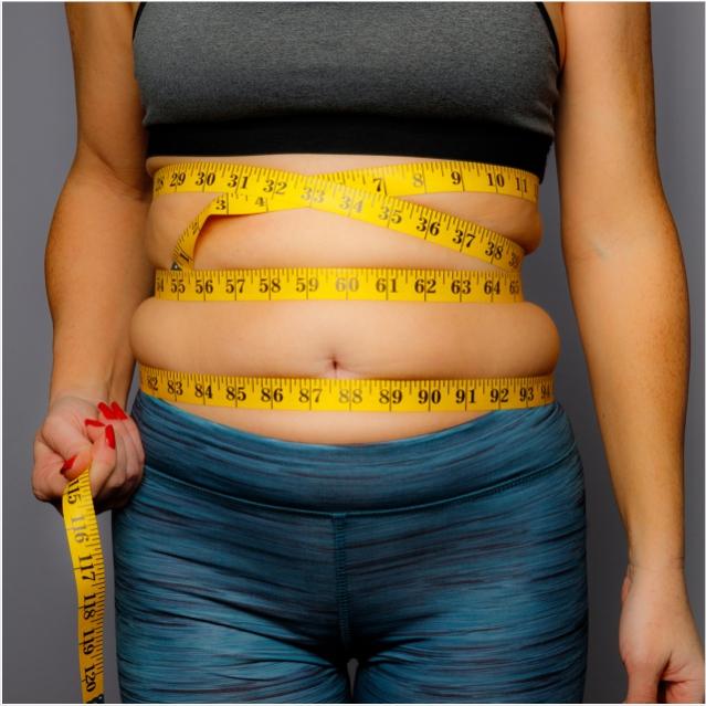 Лишний вес и микробиота кишечника