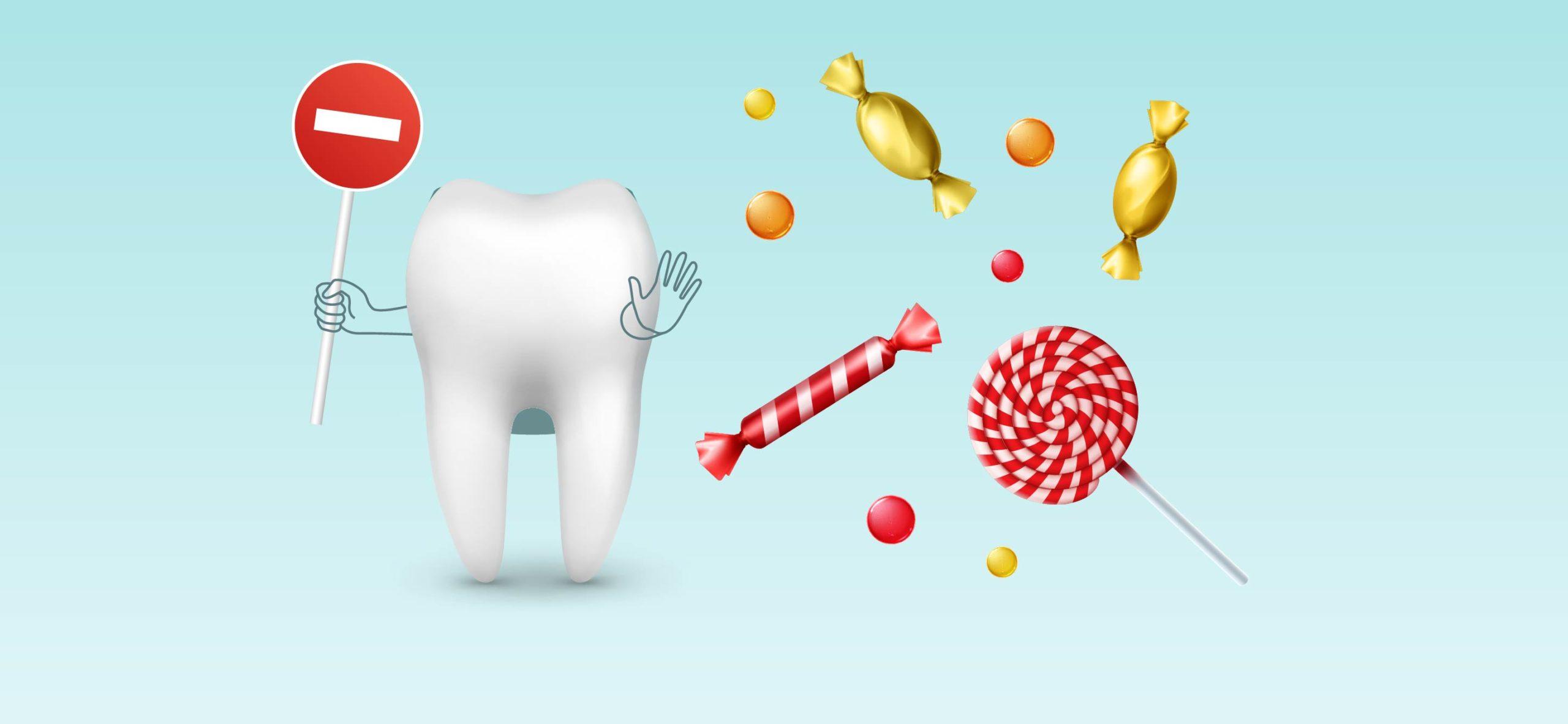Здоровье зубов и красивая улыбка