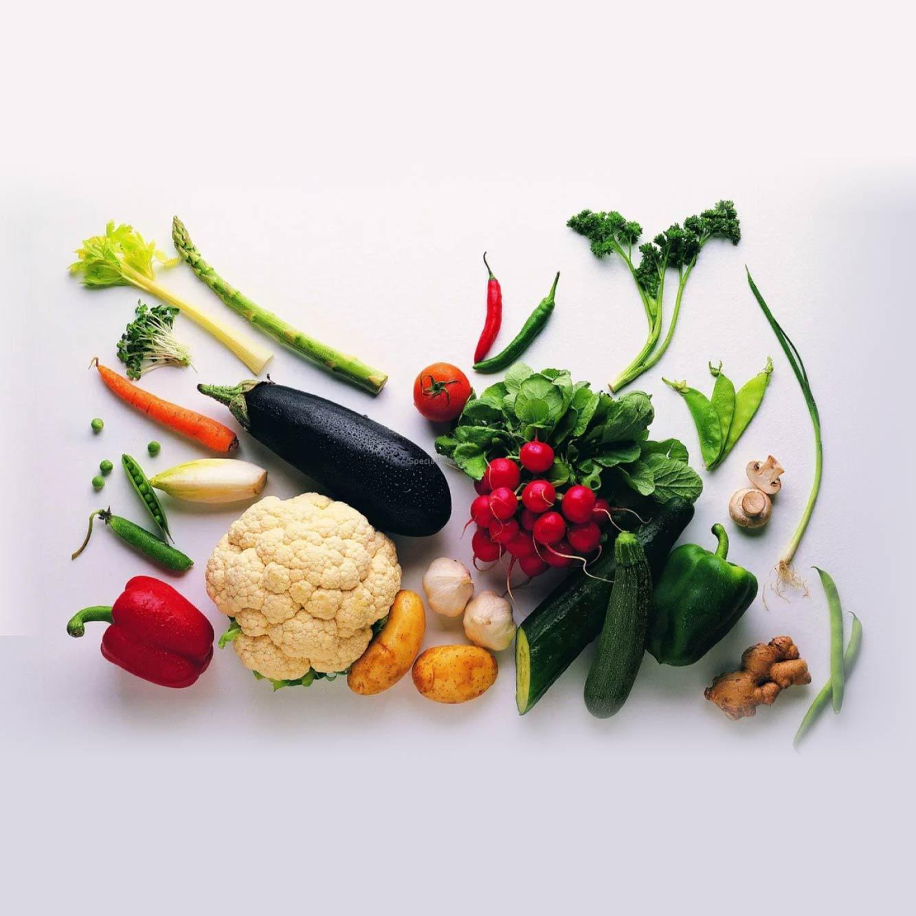 Клетчатка: «с чем едят» и в чем польза?
