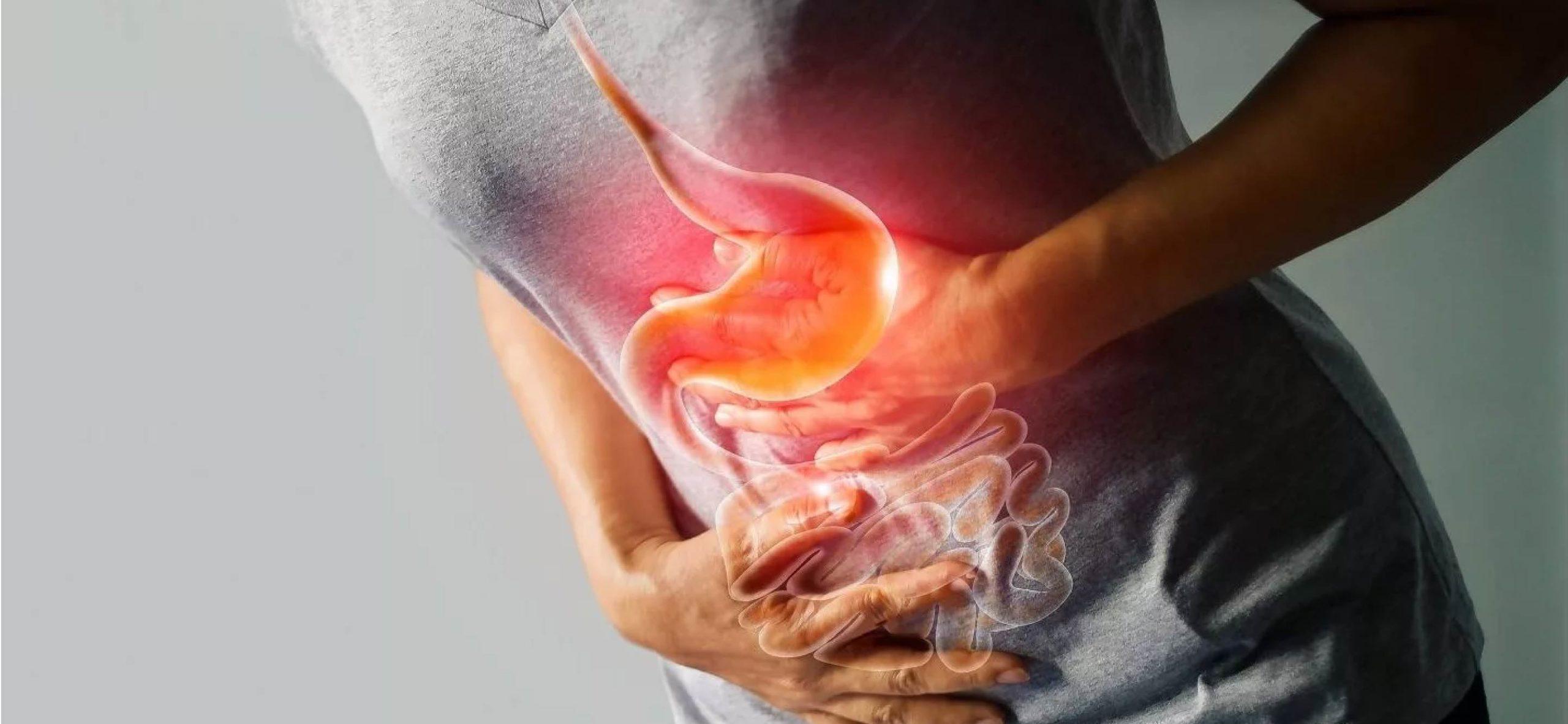Гастрит – боль в животе и другие неприятности