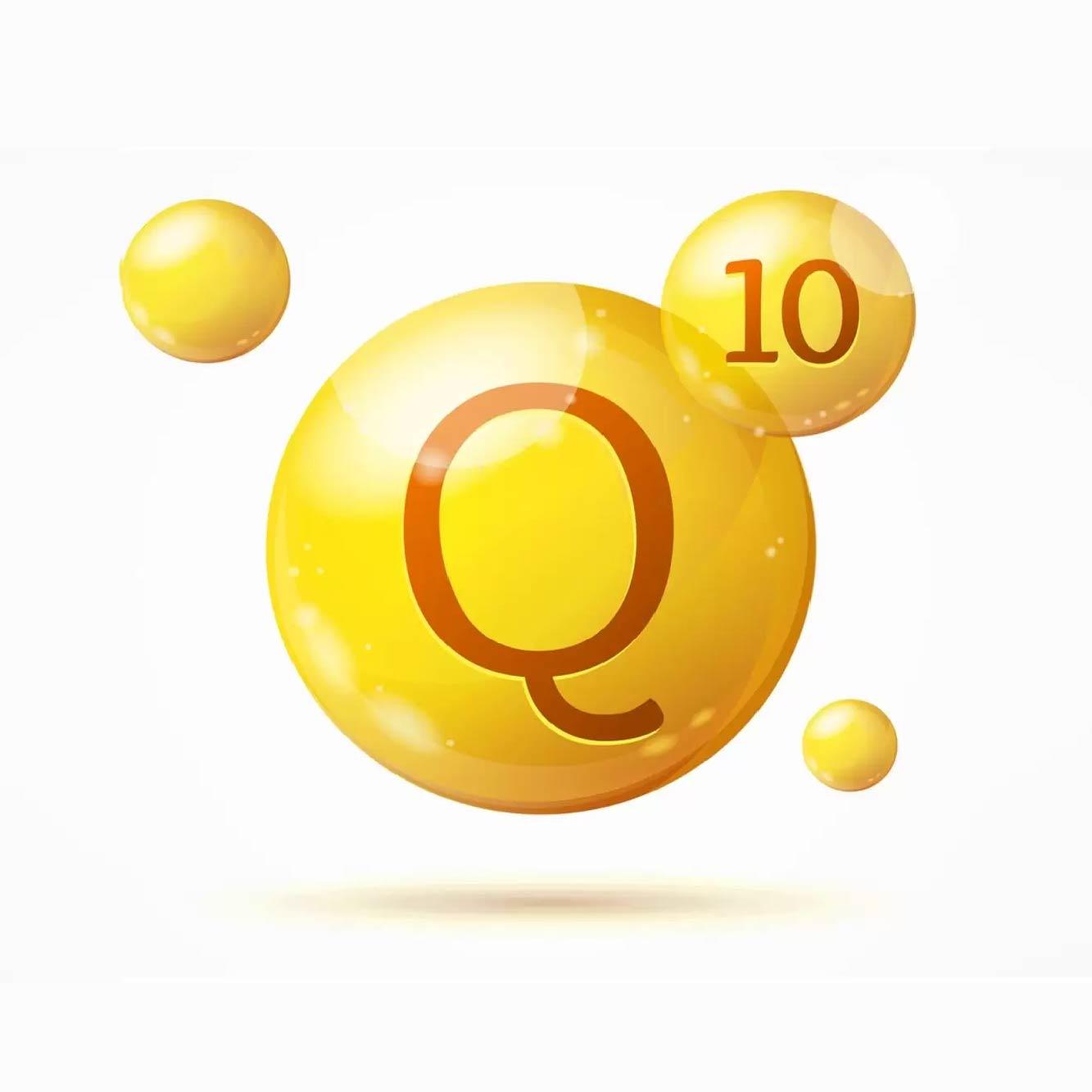 Коэнзим Q10 – даешь хороший холестерин!
